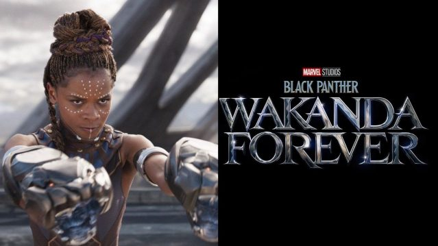 Letitia Wright was hospitalized after suffering a minor injury on the set of Black Panther: Wakanda Forever