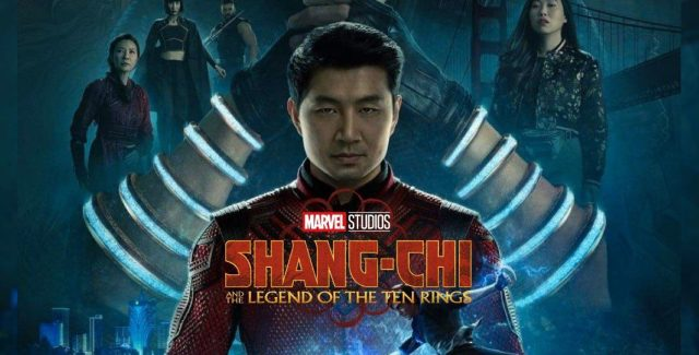 Shang-Chi and the Legend of the Ten Rings projected to earn $35M-$55M domestically during opening weekend