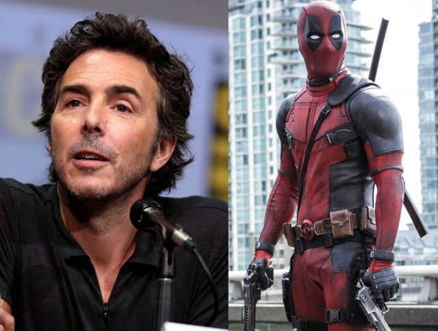 Is Marvel Studios eyeing director Shawn Levy for Deadpool 3?