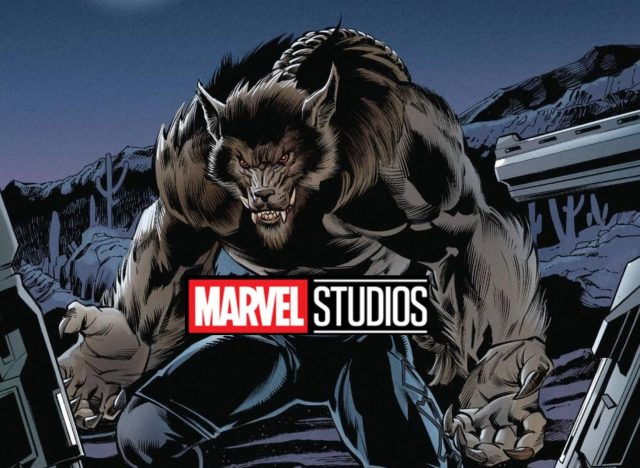 Marvel Studios is developing a Halloween special for Disney+; will reportedly involve Werewolf by Night