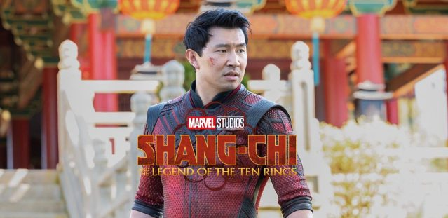 Shang-Chi remains number one at the box office for a third straight weekend; crosses $300M worldwide