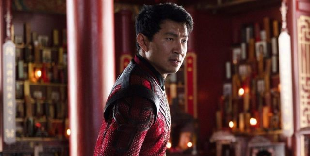 Shang-Chi and the Legend of the Ten Rings brings in $35.7M during its second weekend domestically; crosses $250M worldwide