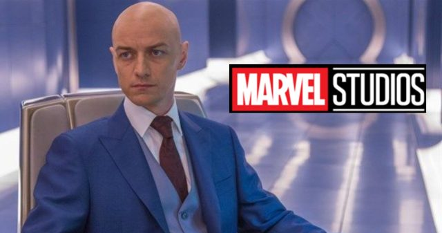 James McAvoy addresses whether he'd return to play Professor X in the MCU
