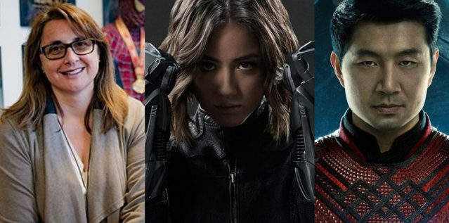 Catch up on the latest MCU news that broke this week – Shang-Chi passes Black Widow and Chloe Bennet addresses Secret Wars rumors