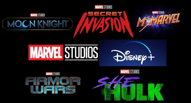 """Marvel Studios to release a """"special"""" on Disney+ Day (November 12) that previews the future of the MCU"""
