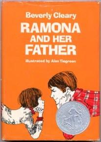 RamonaAndHerFather