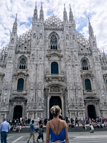Duomo is love