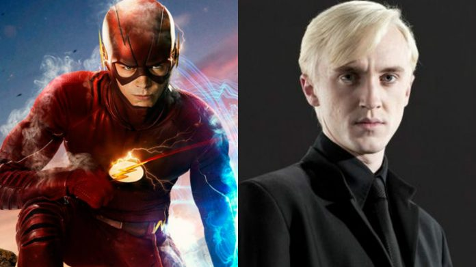 Flash Characters Tv Show