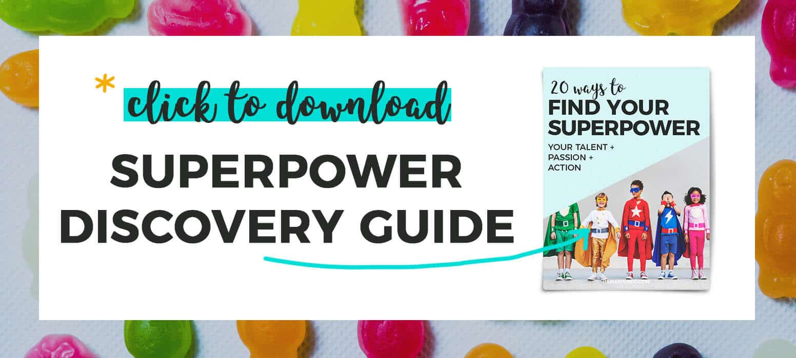 *Click to download Superpower discover guide with preview image of guide book