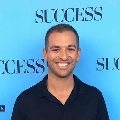 Michael, Inspire Success