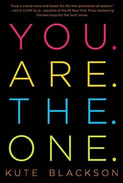 You Are the One by Kute Blackson