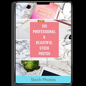 100 Professional & Beautiful Stock Photos (Photos)