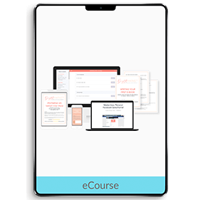 Content Strategy Toolkit for Service Based Businesses (eCourse)