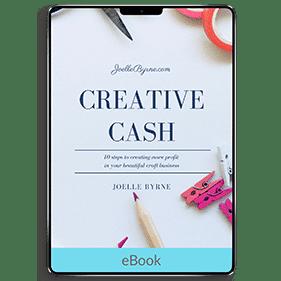 Creative Cash (eBook)