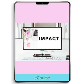 Impact (eCourse)