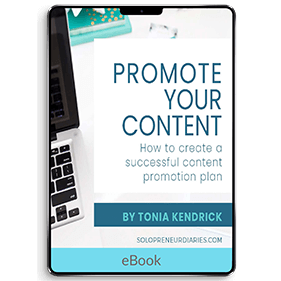 Promote Your Content (eBook)