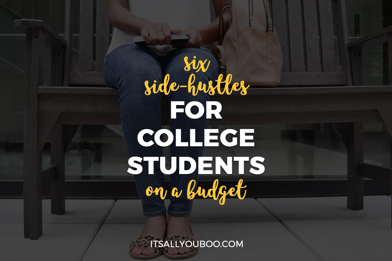 6 Best Side Hustles For College Students On A Budget