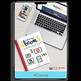 Social Boom (eCourse)
