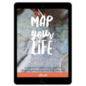 Ultimate Productivity Bundle, Map Your Life