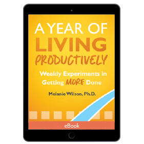 A Year Of Living Productively - Ultimate Productivity Bundle 2020