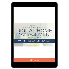 Creating A Digital Home Management System, The Ultimate Productivity Bundle 2020 Review