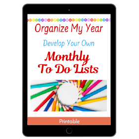 Organize My Year, The Ultimate Productivity Bundle 2020 Review