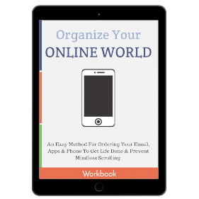Organize Your Online World, The Ultimate Productivity Bundle 2020 Review