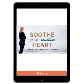 Soothe Your Sensitive Heart: A Training for Emotional Sponges,The Ultimate Productivity Bundle 2020 Review