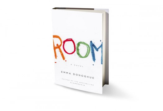 Read: Room by EmmaDonoghue
