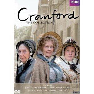 Cranford movie cover