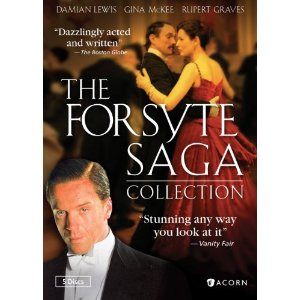 The Forstye Sage movie cover