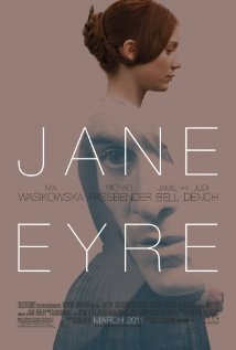 Jane Eyre movie cover