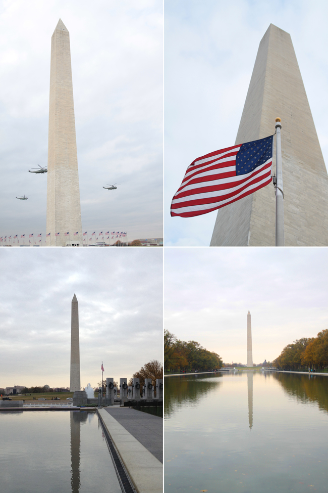 photos of the washington monument