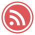 Icon of RSS feed