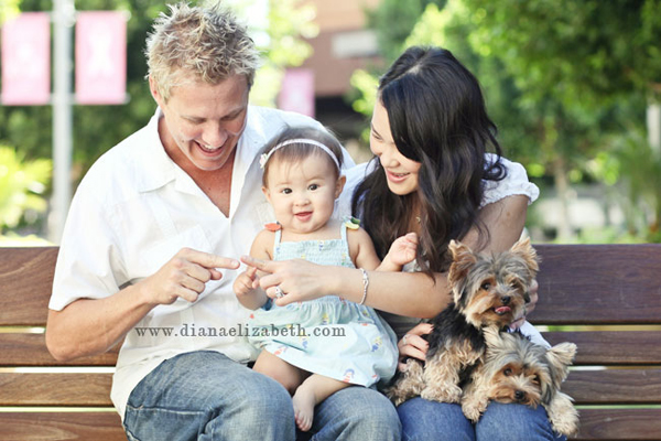 posing ideas for families