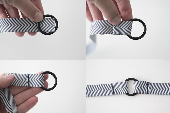 water-bottle-holder-hiking-DIY-make-your-own-o-ring-4