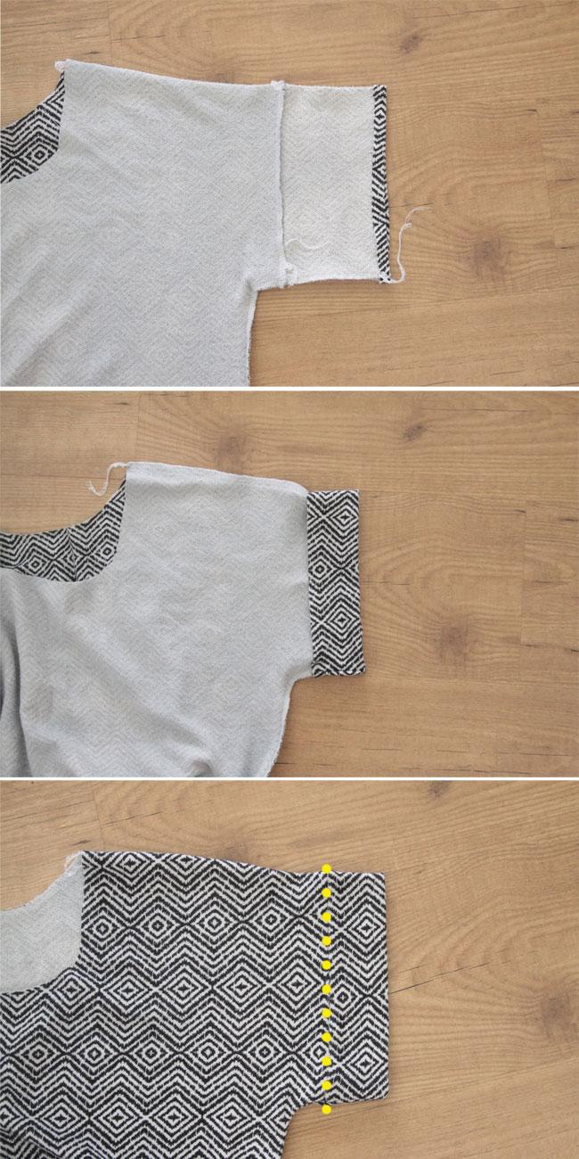 easy-tee-cuffed-sleeve-how-to-sew-womens-t-shirt