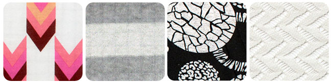 sweater knit fabrics