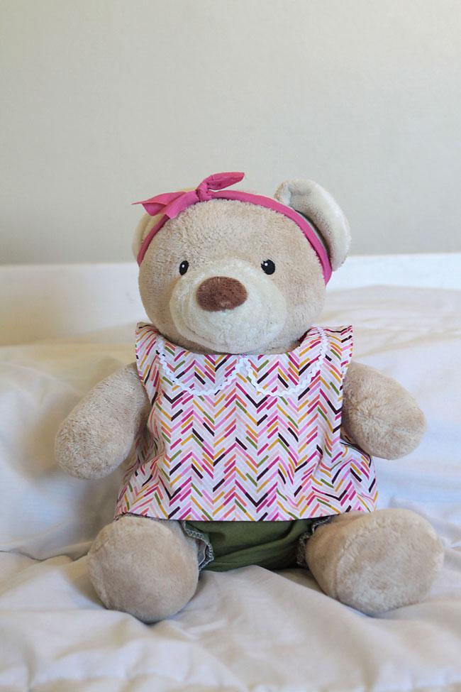 20+ Free Crochet Teddy Bear Patterns ⋆ Crochet Kingdom | 975x650