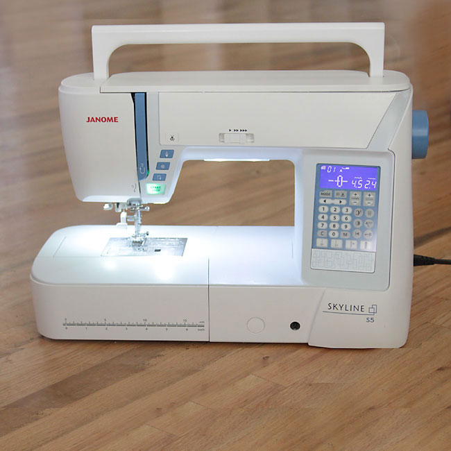 is it worth it to buy an expensive sewing machine?