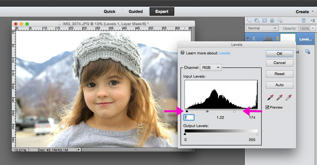 how-to-boost-color-brighten-dull-photo-edit-easy-photoshop-elements-2