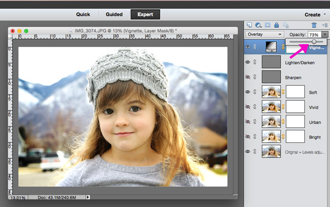 how-to-boost-color-brighten-dull-photo-edit-easy-photoshop-elements-5