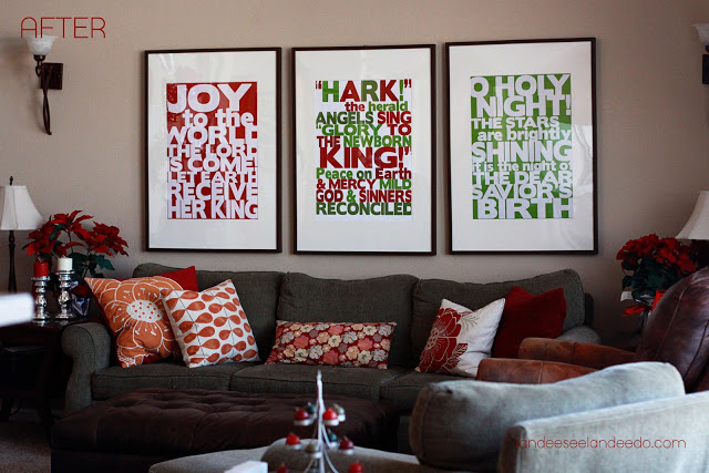 20 Beautiful & Modern Free Christmas Prints