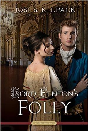 Lord Fenton\'s Folly book cover