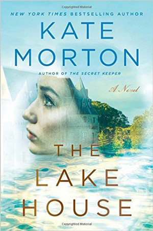 The Lake House book cover