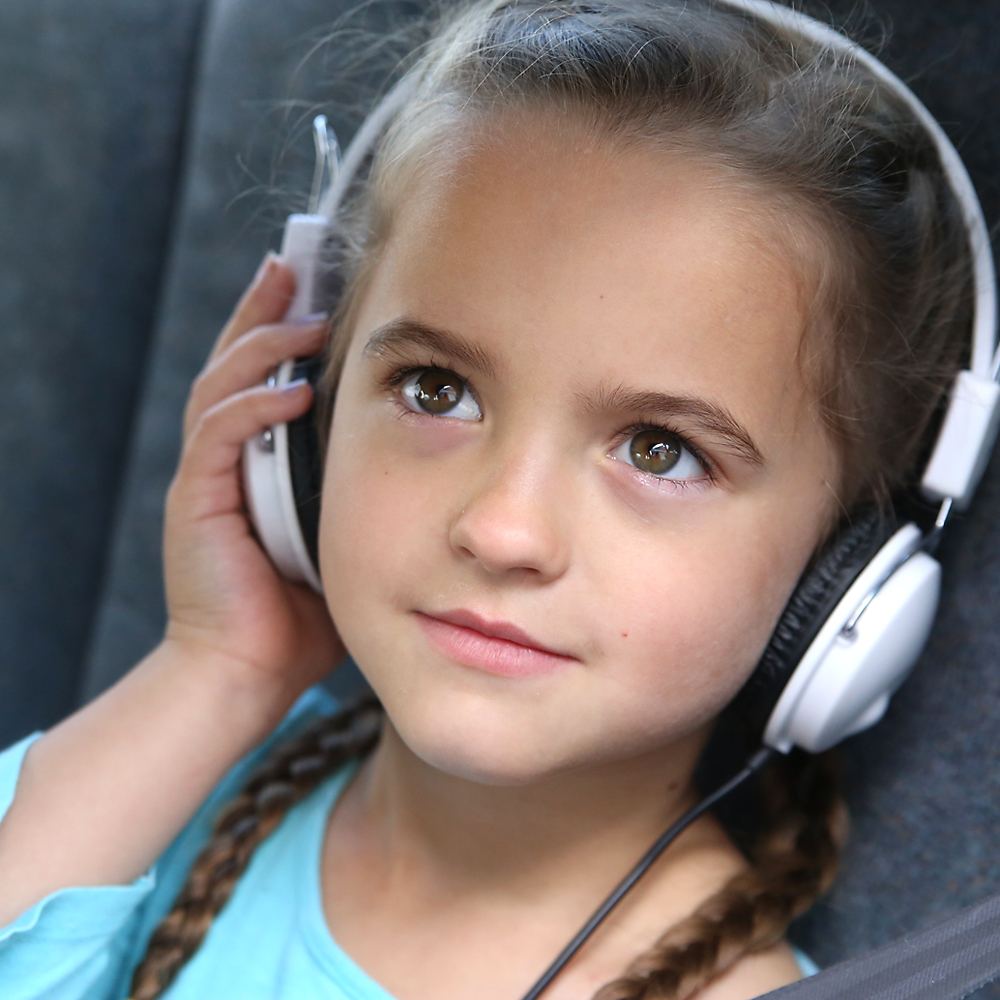 20 fantastic audiobooks for kids & adults