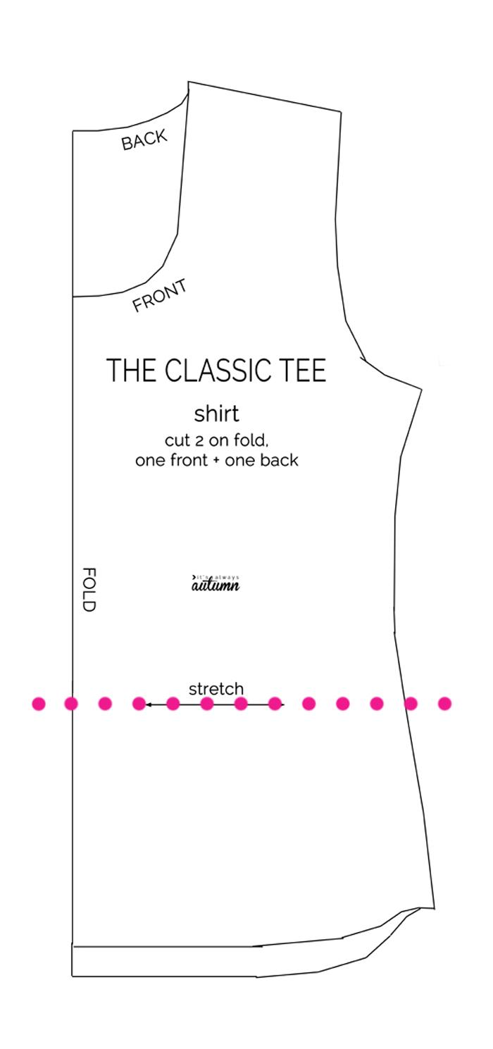 how-to-sew-a-tee-shirt-midi-dress-women-easy-sewing-tutorial-free-pdf-pattern-tee-15