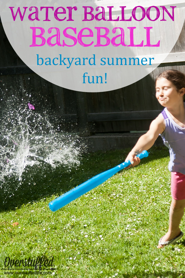 25 awesome water games to play this summer. Great ideas for summer birthdays, VBS, parties, or just fun in your own backyard! Easy summer water balloon games ideas.