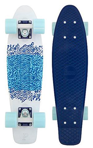 Small skateboards