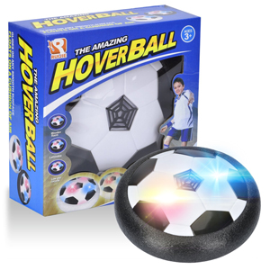 Hoverball toy